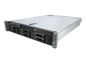 DELL PERC H710p Mini 1GB RAID контроллер