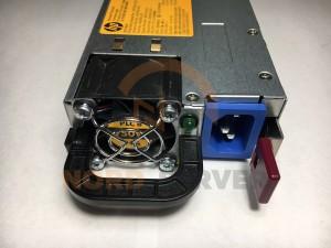 Блок питания HP 750W для Gen8