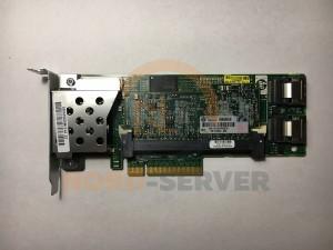 HP SmartArray P410 256Mb RAID контроллер (без батареи)