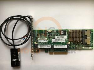 HP SmartArray P420 512MB FBWC RAID контроллер