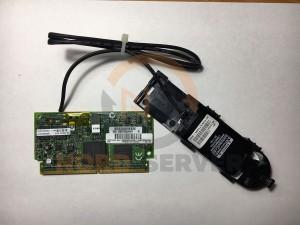 512MB FBWC кэш-память с батареей для HP SmartArray P410