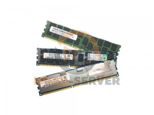 8GB PC3 / PC3L 10600R ECC REGISTERED
