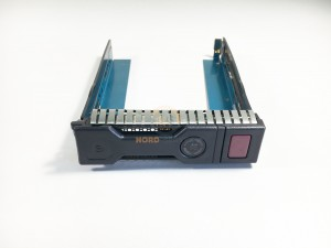 Салазки HP LFF (Gen8, Gen9)