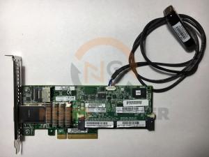 HP SmartArray P222 512Mb FBWC RAID контроллер