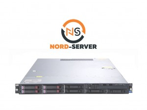 HP ProLiant DL160 G6 8xSFF