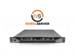 DELL PowerEdge R610 6xSFF E5540 / 8G / SAS 6i/R / 502W