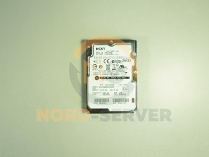 Hitachi HGST Ultrastar C15K600 600GB SAS 15K HDD