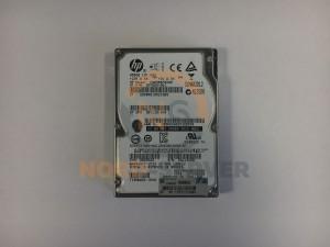 """HP 300GB SAS 10K 2.5"""""""