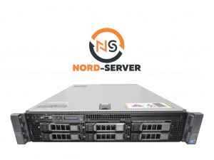 DELL PowerEdge R710 6xLFF