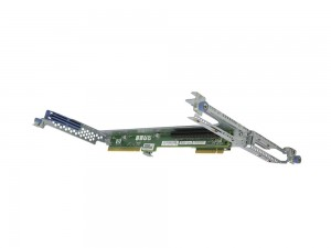 HP ProLiant DL360 G7 riser board с креплением