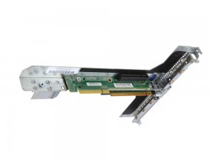 HP ProLiant DL360p Gen8 PCIe riser board