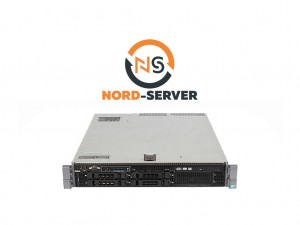 DELL PowerEdge R710 4xLFF