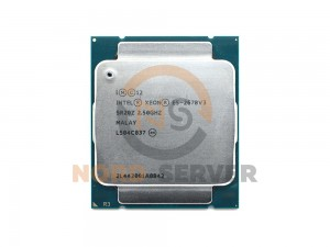 INTEL Xeon E5-2678 v3 (12 ядер, 2.50GHz)
