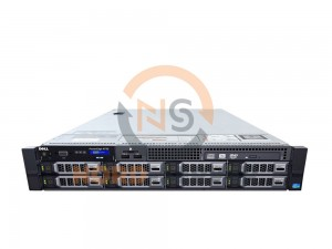 DELL PowerEdge R730 8xLFF