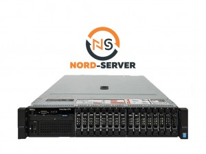 DELL PowerEdge R730 16xSFF