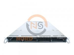 Supermicro CSE-819 + X10DRU-i+ 4xLFF